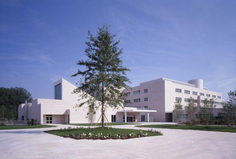CCP Perseghetto – Istituto Clinico Humanitas