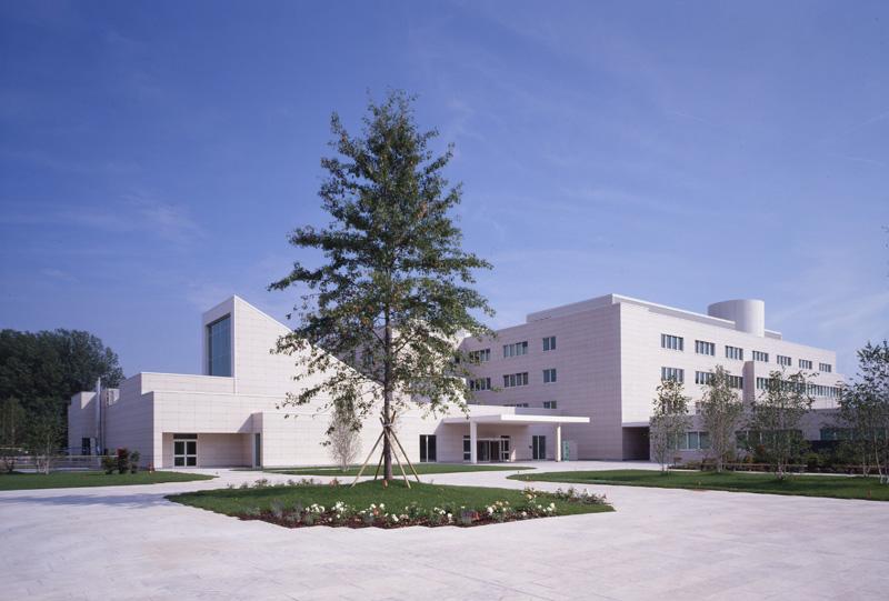 CCP Perseghetto - Istituto Clinico Humanitas
