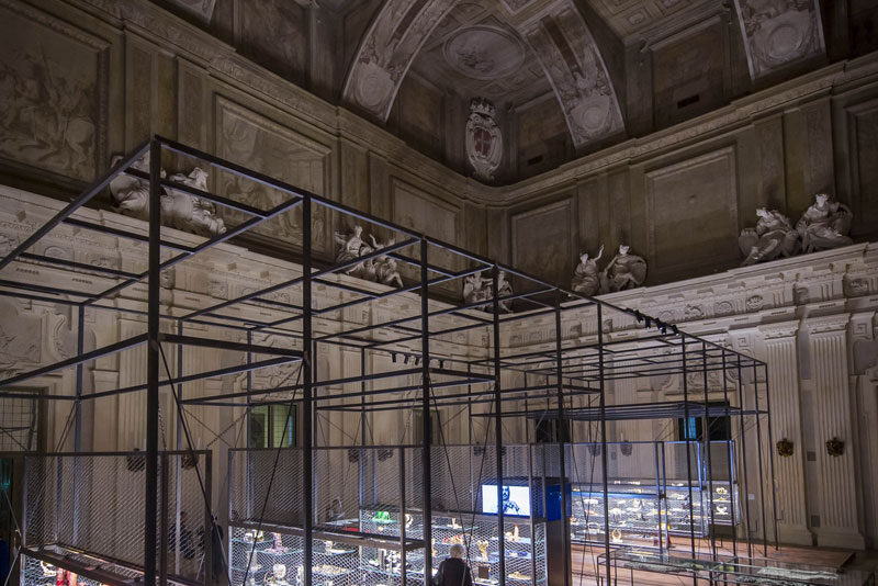 Sotto un'altra luce - I Gioielli di Gianfranco Ferrè