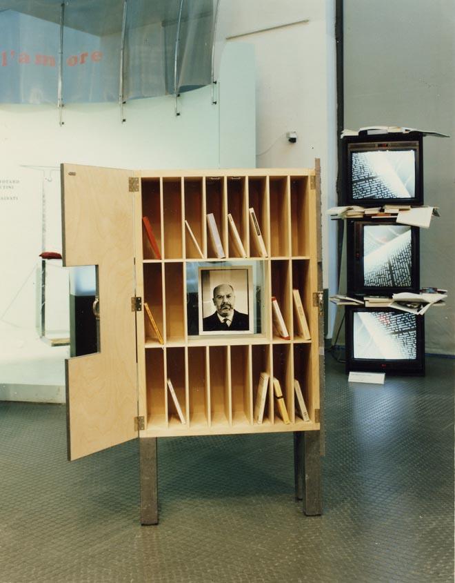 Identità e differenze – Triennale 1994