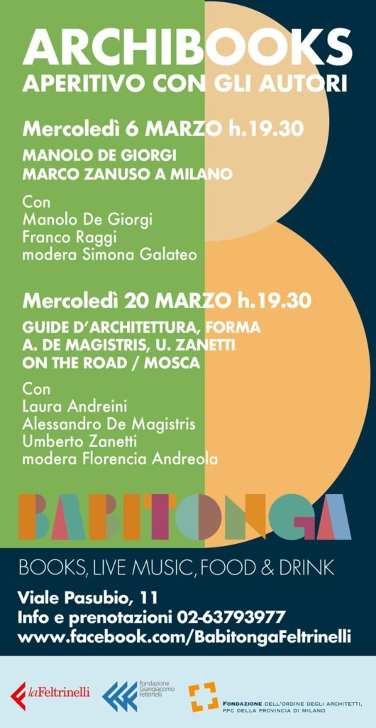 Archibooks – Marco Zanuso a Milano