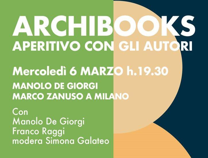 Archibooks - Marco Zanuso a Milano