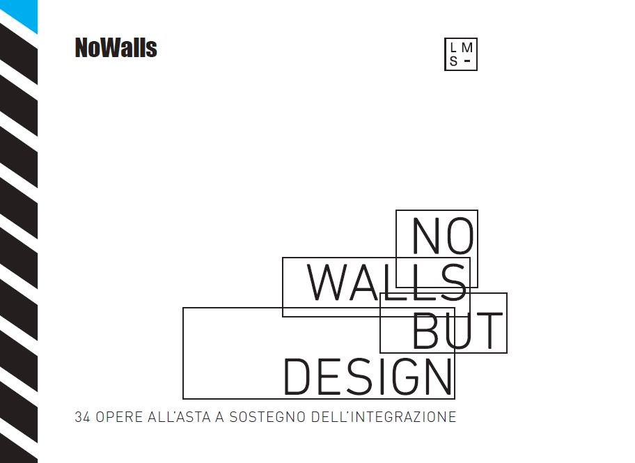 No Walls But Design