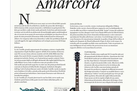 54-63 Amarcord - Interni 60