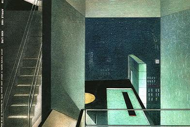 20 Racconti di architettura